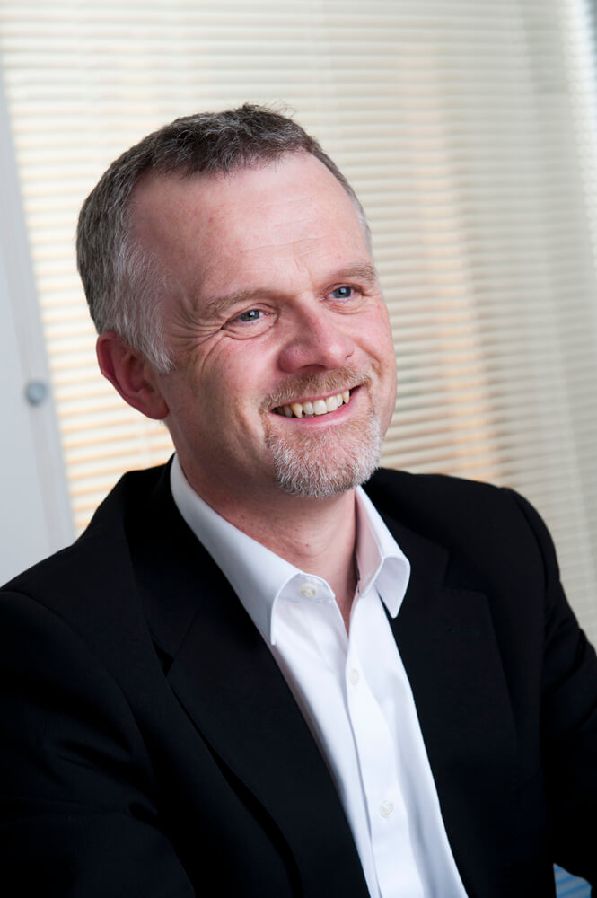 Corporate Headshot Glasgow Solicitors