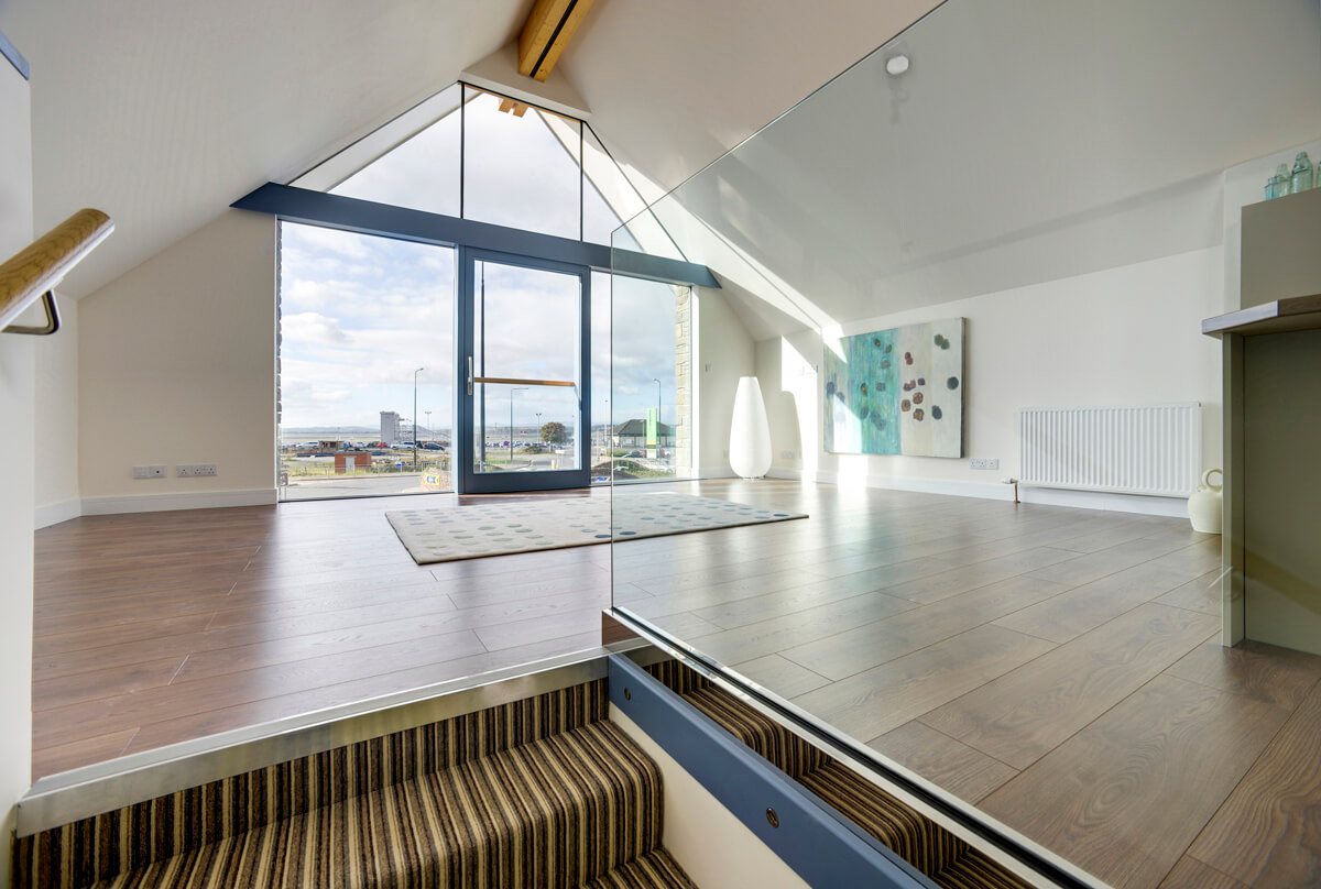 Interior Photography for Architects
