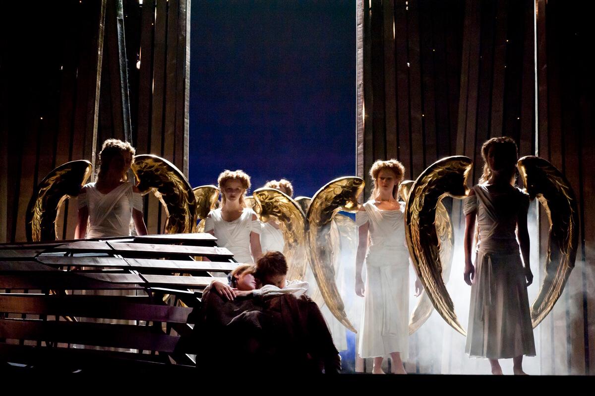 Hanzel and Gretel Scottish Opera