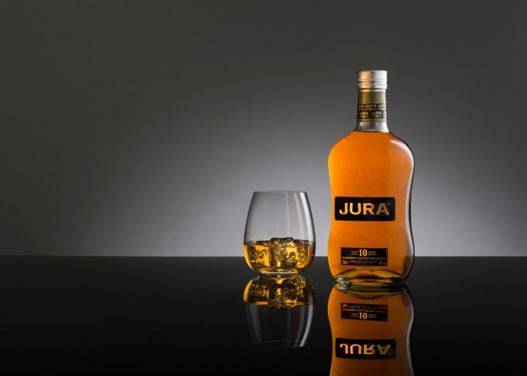 Product Photograph of Isle of Jura Whisky