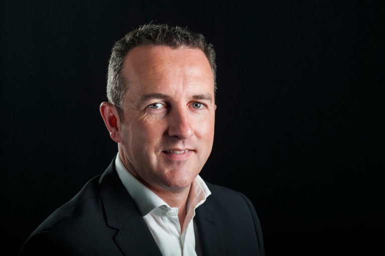 Professional Portrait for Glasgow Business