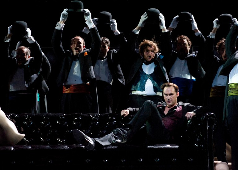 Rigoletto Scottish Opera